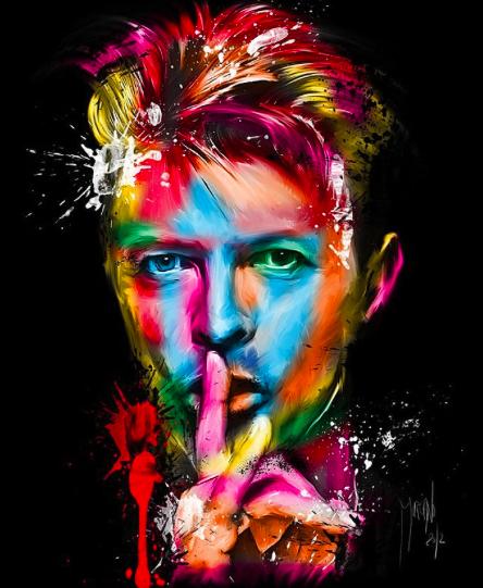David Bowie 4